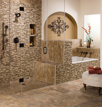 Tile and Stone Products